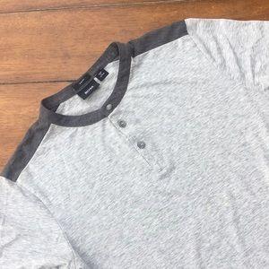 Hugo Boss Men's long sleeve shirt size M